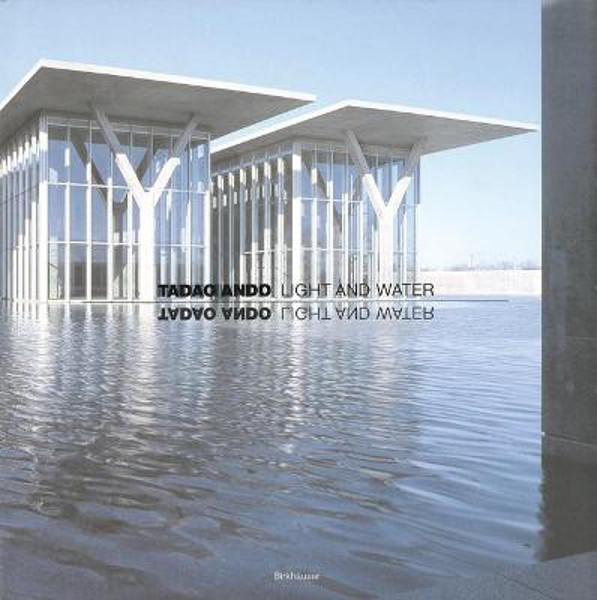 Picture of Tadao Ando: Light and Water