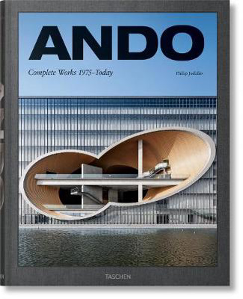 Picture of Ando. Complete Works 1975-Today