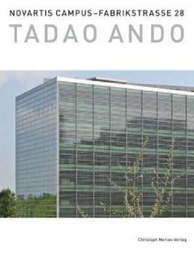 Picture of Tadao Ando - Novartis Campus, Fabrikstrasse 28
