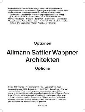 Picture of Allmann Sattler Wappner Architekten - Options