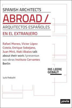 Picture of Abroad: Architecture in Foreign Lands