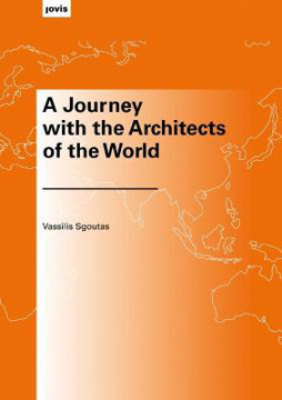 Picture of A Journey with the Architects of the World