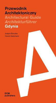 Picture of Gdynia: Architectural Guide