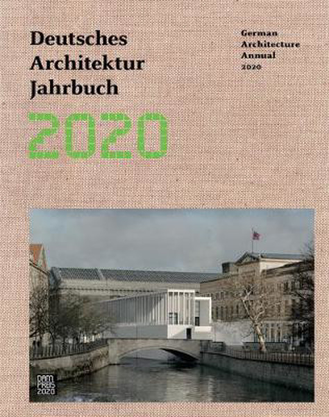 Picture of German Architecture Annual 2020