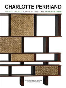 Picture of Charlotte Perriand: Complete Works 1955-1968, Volume 3