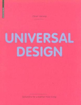 Picture of Universal Design: Solutions for a barrier-free living