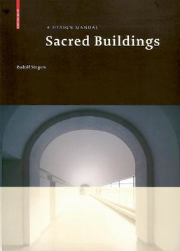 Picture of Sacred Buildings: A Design Manual