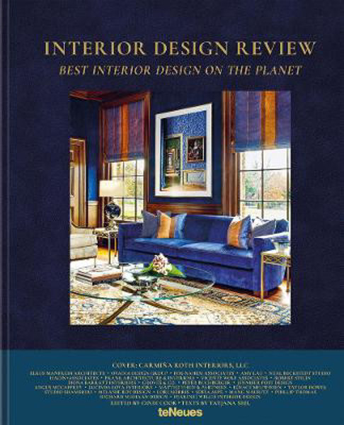 Picture of Living in Style: Best Interior Design on the Planet