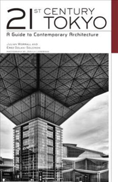 Picture of 21st Century Tokyo: A Guide To Contemporary Architecture