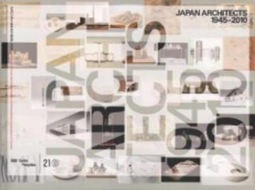 Picture of Shinkenchiku 2014: 11 Extra Edition Japan Architects 1945-2010