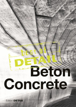 Picture of Best of Detail: Beton/Concrete