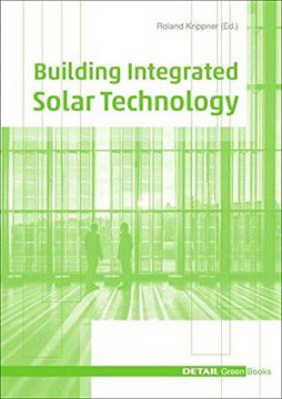 Picture of Building Integrated Solar Technology