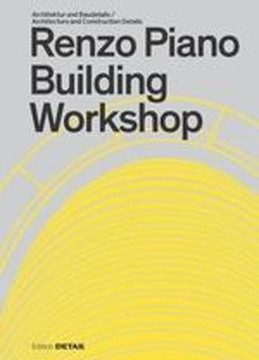 Picture of Renzo Piano Building Workshop
