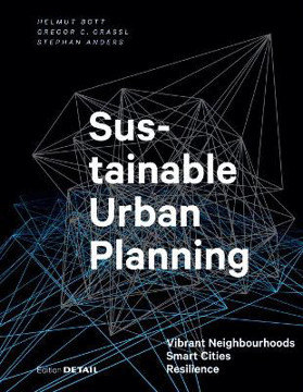 Picture of Sustainable Urban Planning: Vibrant Neighbourhoods - Smart Cities - Resilience