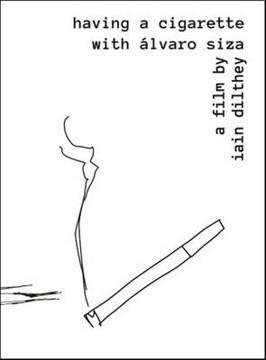 Picture of Alvaro Siza: Having a Cigarette