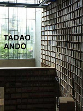 Picture of Tadao Ando: From Emptiness to Infinity