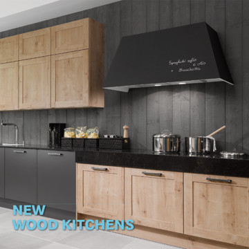 Picture of New Wood Kitchens