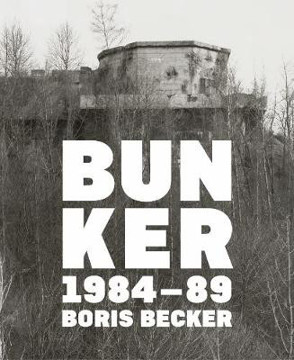 Picture of Boris Becker: Bunker 1984-1989