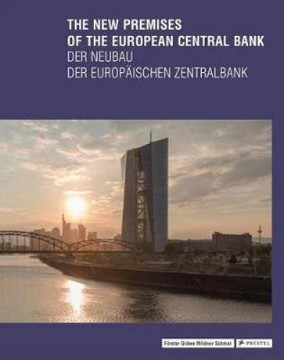 Picture of The New Premises of the European Central Bank