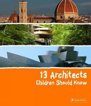 Picture of 13 Architects Children Should Know