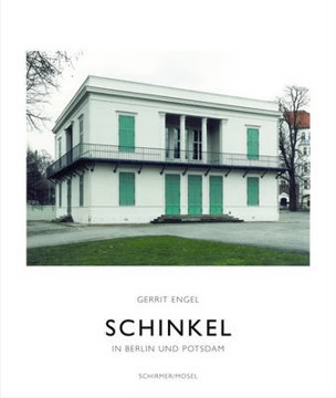 Picture of Schinkel in Berlin and Potsdam