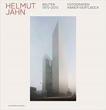 Picture of Helmut Jahn: Buildings 1975 2015