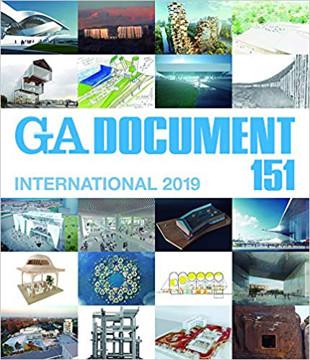 Picture of GA Document 151 International 2019