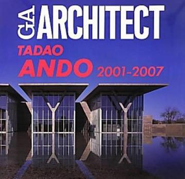 Picture of Tadao Ando 4 - 2000-2007 GA Architect