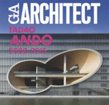 Picture of Tadao Ando - 2008-2015 Vol. 5 GA Architect
