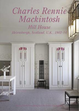 Picture of Charles Rennie Mackintosh - Hill House. GA Residential Masterpieces 11