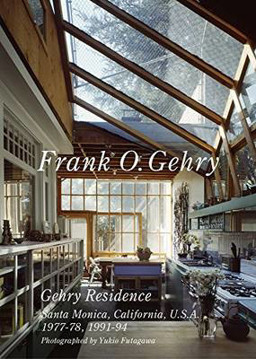 Picture of Frank O Gehry - Gehry Residence. Residential Masterpieces 20