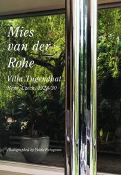 Picture of Mies Van Der Rohe - Villa Tugendhat. Residential Masterpieces 24