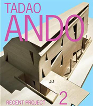 Picture of Tadao Ando - Recent Project 2
