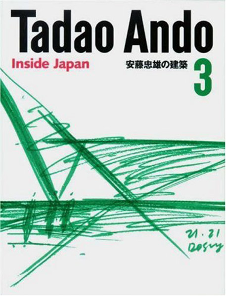 Picture of Tadao Ando 3: Inside Japan