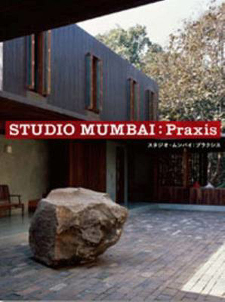 Picture of Studio Mumbai - Praxis
