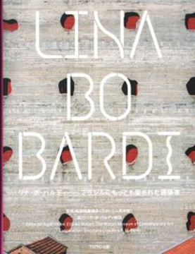 Picture of Lina Bo Bardi