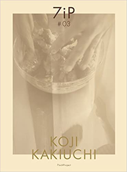 Picture of 7ip #03 - Koji Kakiuchi