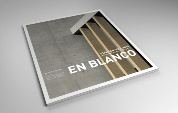 Picture of En Blanco 24 Stanton Williams Architecture 2010-18