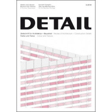 Picture of Detail 2019 (4) Colour & Texture