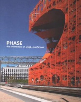 Picture of Phase - the Architecture of Jacob + Mcfarlane