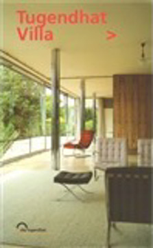 Picture of Tugendhat Villa [Mies van der Rohe]