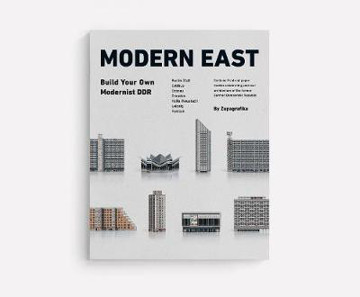 Picture of Modern East: Build Your Own Modernist DDR