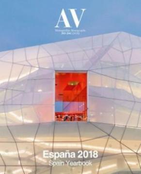 Picture of AV 203-204 2018 Spain Yearbook