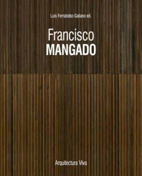 Picture of Francisco Mangado