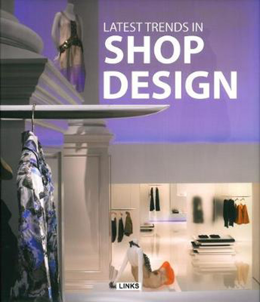 Picture of Latest Trends in Shop Design