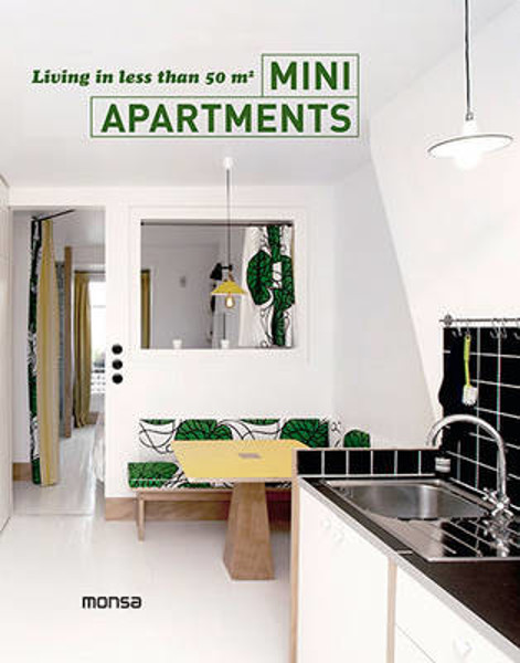 Picture of Mini Apartments: Living in Less then 50m2