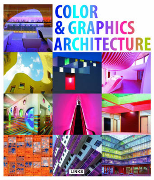 Picture of The Use of Colour in Architecture