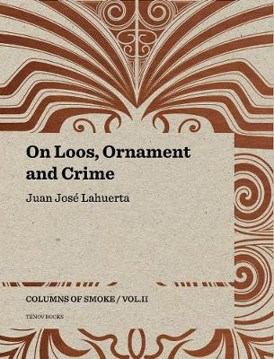 Picture of On Loos, Ornament and Crime - Columns of Smoke: Volume II