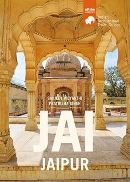 Picture of JAI-JAIPUR: Architectural Travel Guide