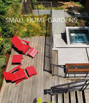Picture of Small Home Gardens